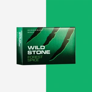 Wild Stone Forest Spice Soap