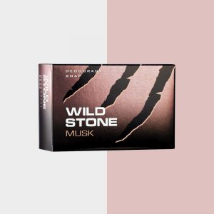 Wild Stone Musk Soap